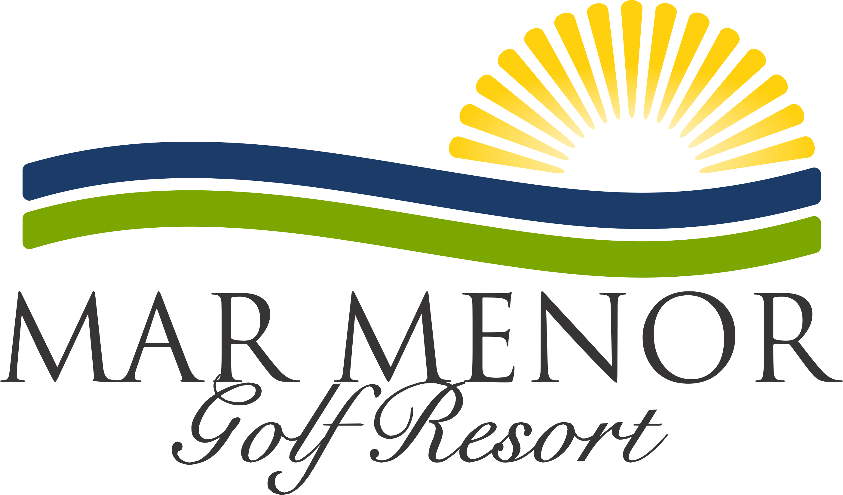 Mar Menor Golf Resort Owners Community